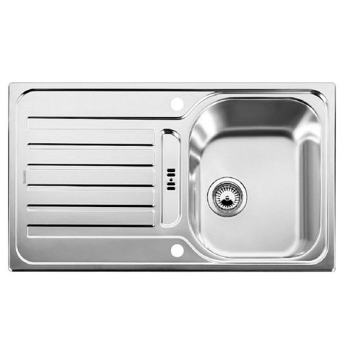 Blanco Lanis 45 S Stainless Steel Sink